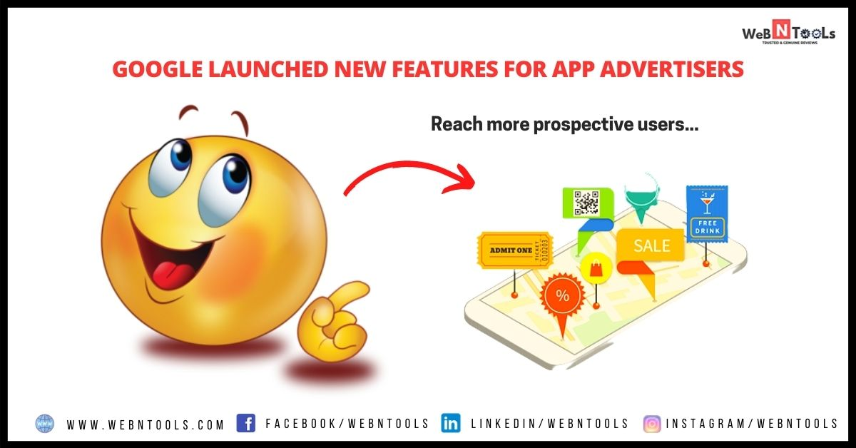 Google Launched New Features for App Advertisers - May 2021 Updates
