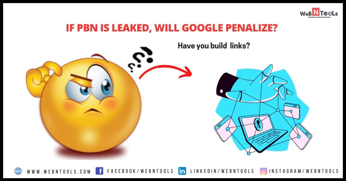 If PBN is Leaked, Will Google Penalize - John Muller May 2021 Update